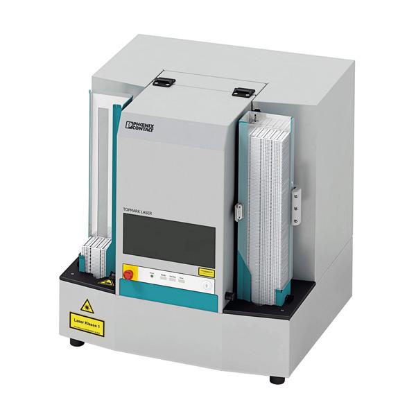 Stampante-industriale-laser-Phoenix-Contact