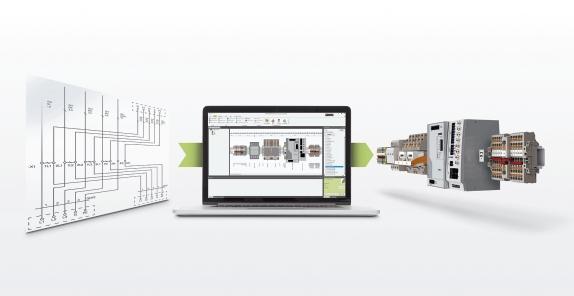 Integrare-dati-sistemi-CAE-EPLAN-Clip-project