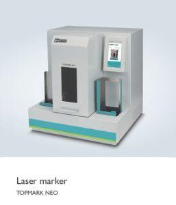 Brochure-Laser-Marker-TOPMARK-NEO