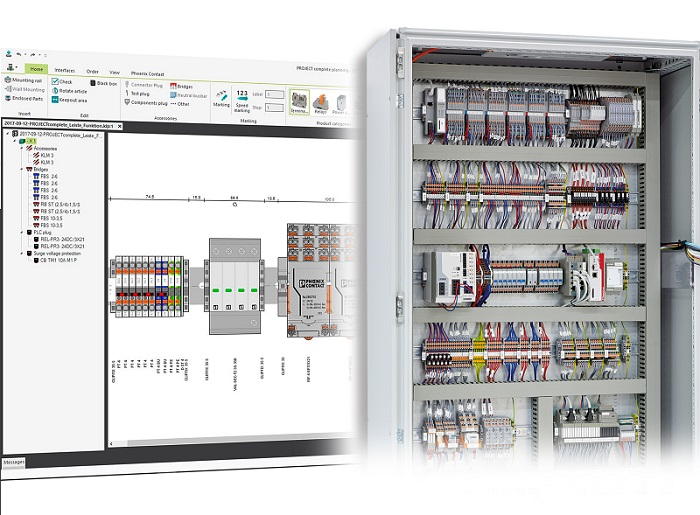 Progettazione-quadri-elettrici